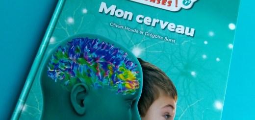 livre cerveau neurosciences enfants
