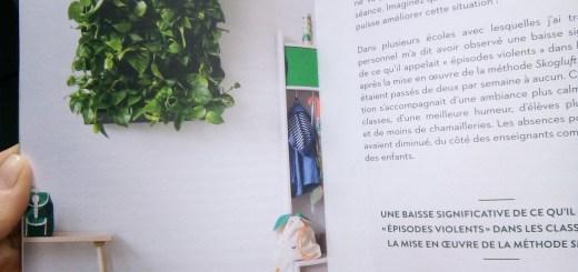 bénéfices plantes classes école