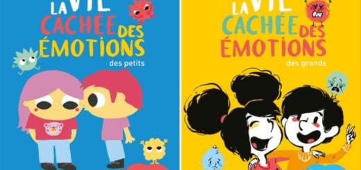 cahier éducation émotionnelle enfants