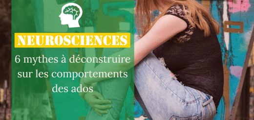 neurosciences ados