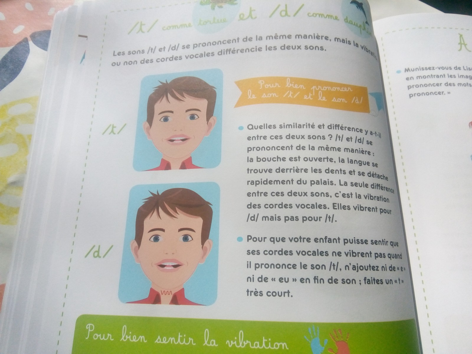 livre activités articuler enfants