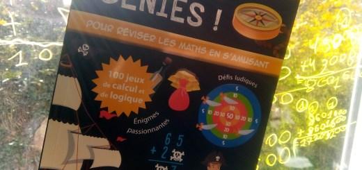 cahier jeux de maths cp