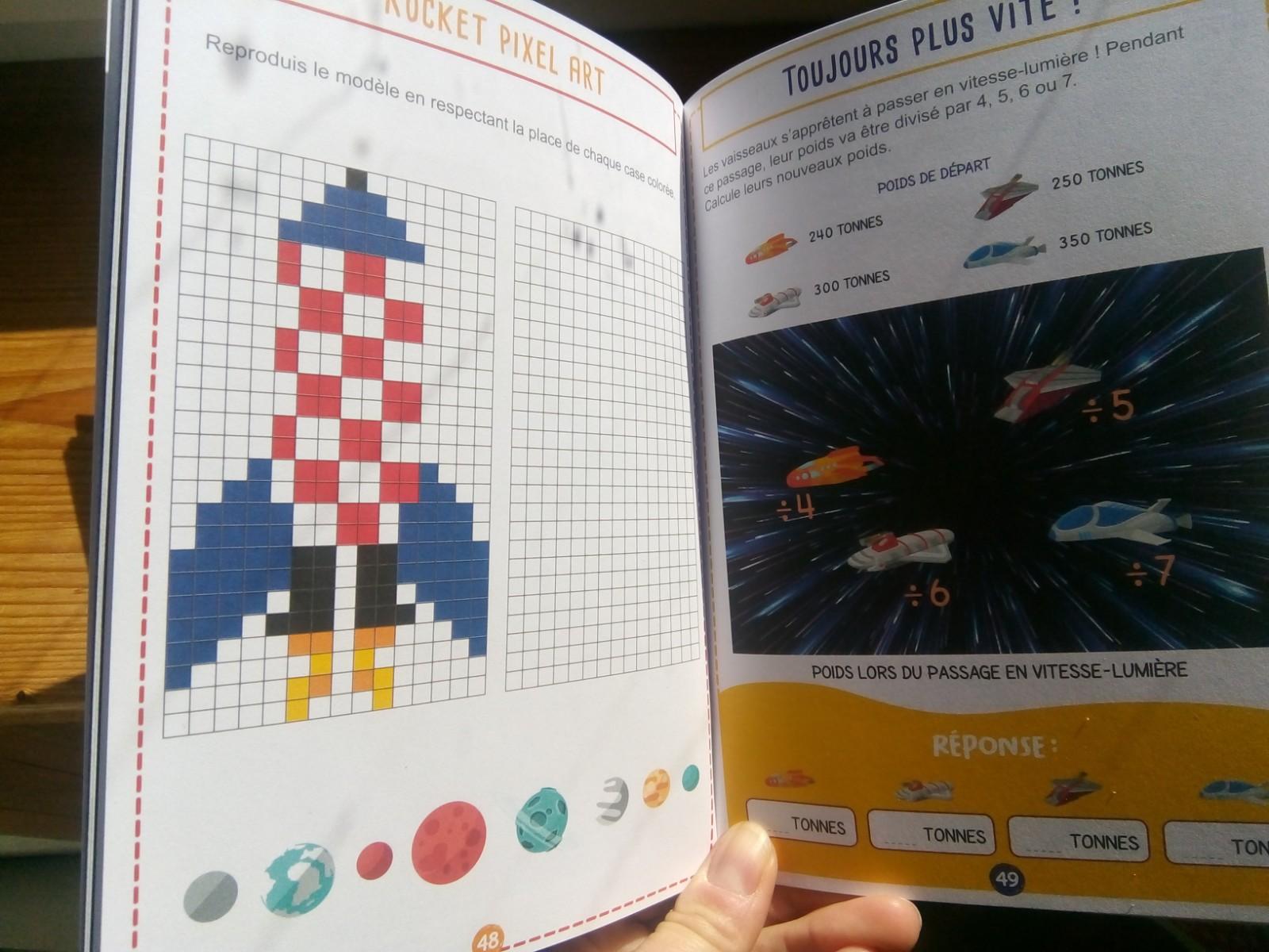 cahiers jeux de maths primaire