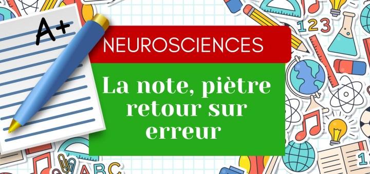 note école neurosciences