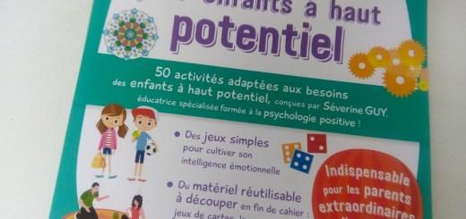 50 activités bienveillantes pourles enfants haut potentiel intellectuel