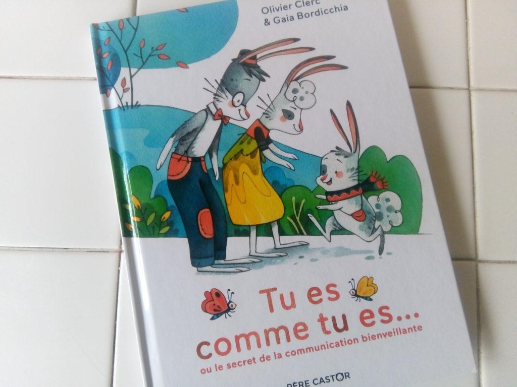 livre-expliquer bienveillance-enfants
