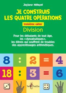 cahier faire divisions