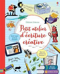 atelier écriture créative enfants