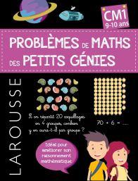 entrainement problèmes de maths cm1