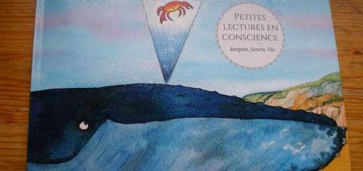 livre pour enfants pleine conscience