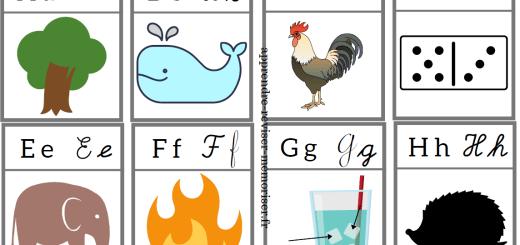 activités graphie son des lettres