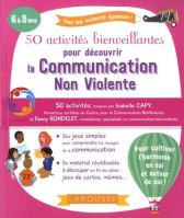 cahier activités enfants communication non violente