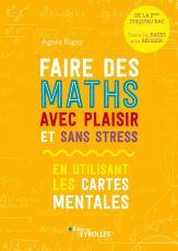 cartes mentales maths lycée