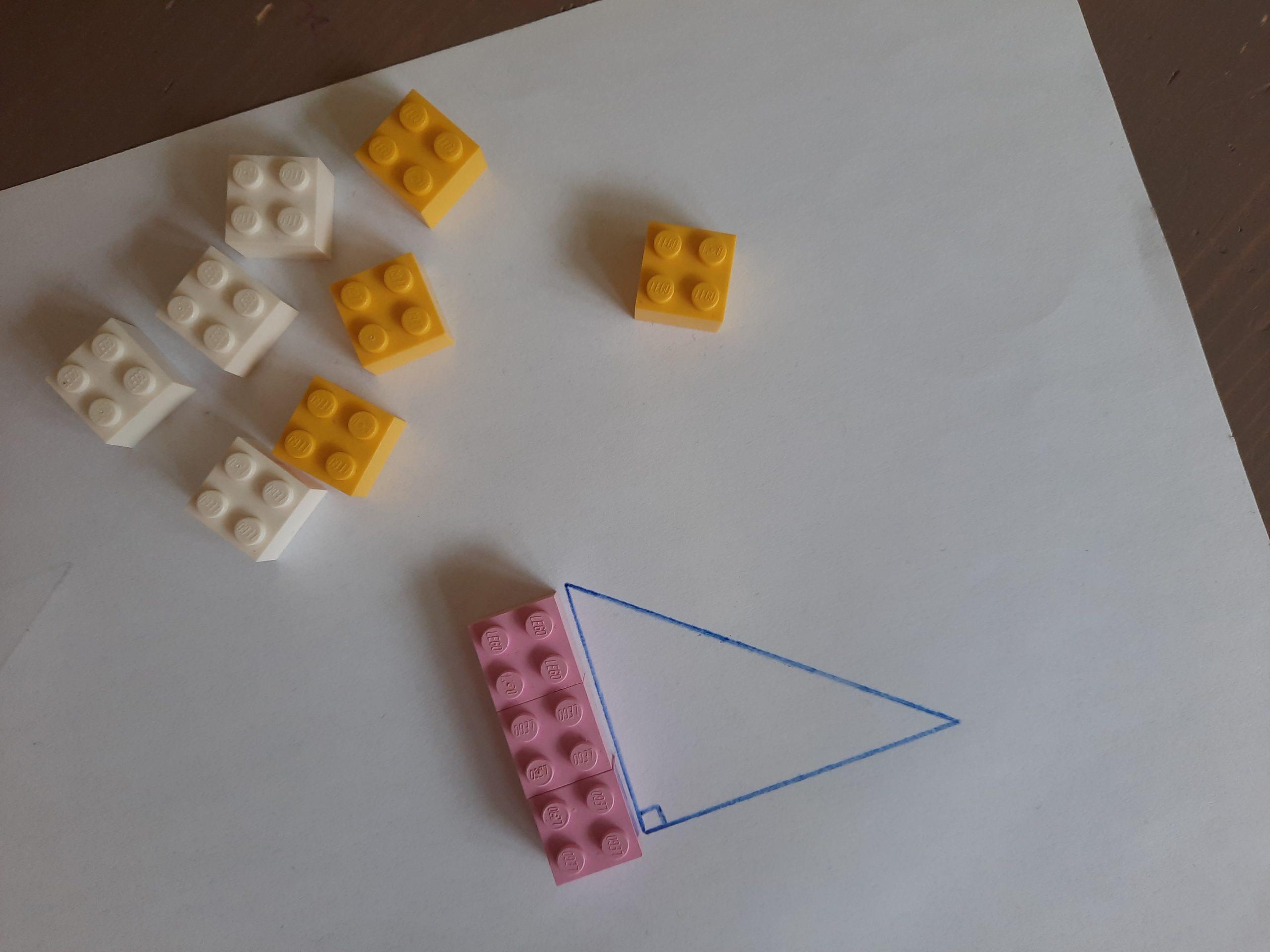 théorème de Pythagore la pédagogie Montessori