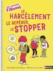 cahier activités harcèlement scolaire enfants