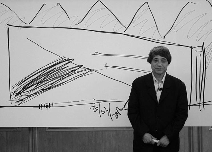 Tadao Ando : l'architecte