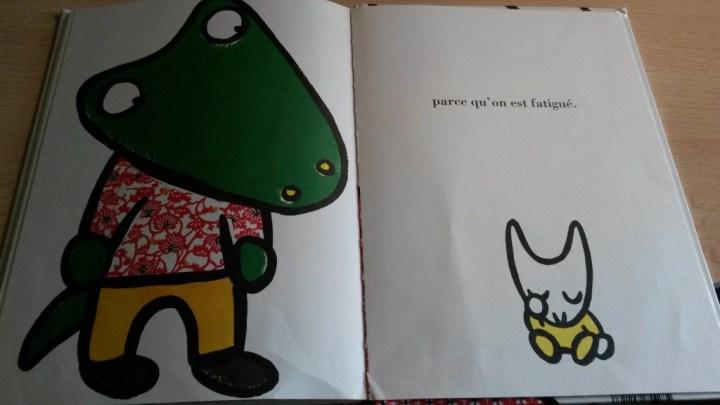 livre enfants sur les calins