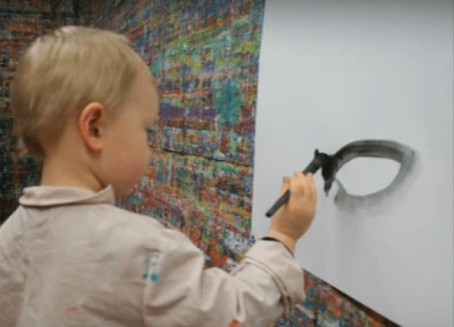 jeu de peindre stern