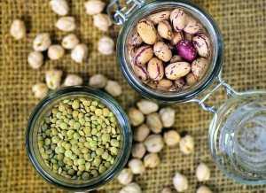 aliments riche en proteines