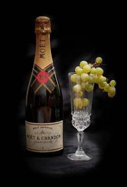 les bénéfices du champagne sur la santé