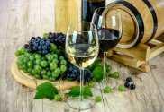 les bienfaits du vin