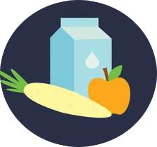comment maigrir : fruits et légumes pour maigrir vite
