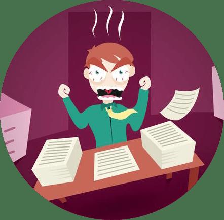 surpoids et stress