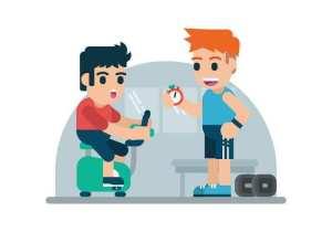 comment maigrir vite et beaucoup avec un coach sportif