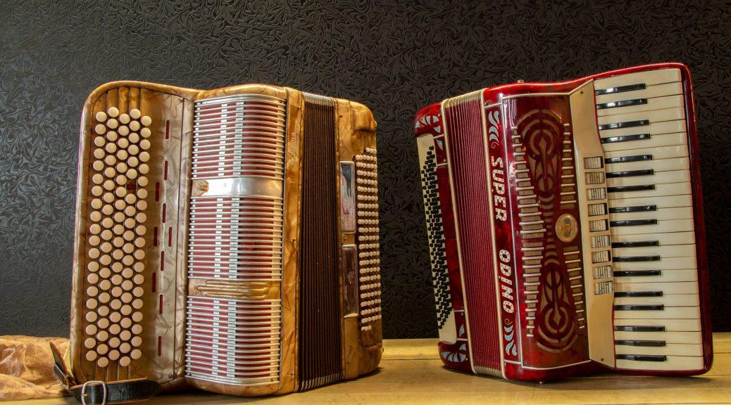 choix accordéon bouton ou piano