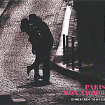 Album Paris Mon Amour-Crestiano Toucas