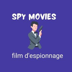 film d'espionnage