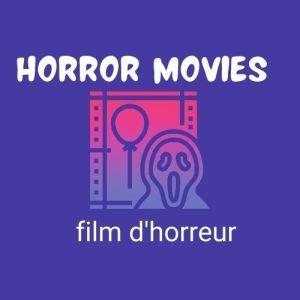 film d'horreur