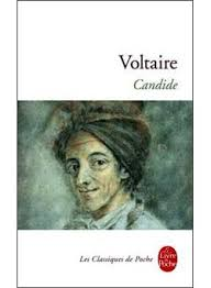 Voltaire - Candide