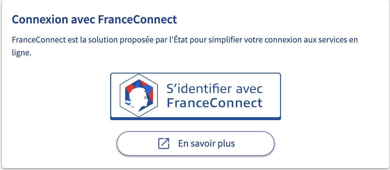 CPF connect