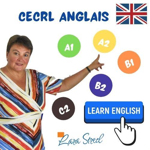 CECRL anglais