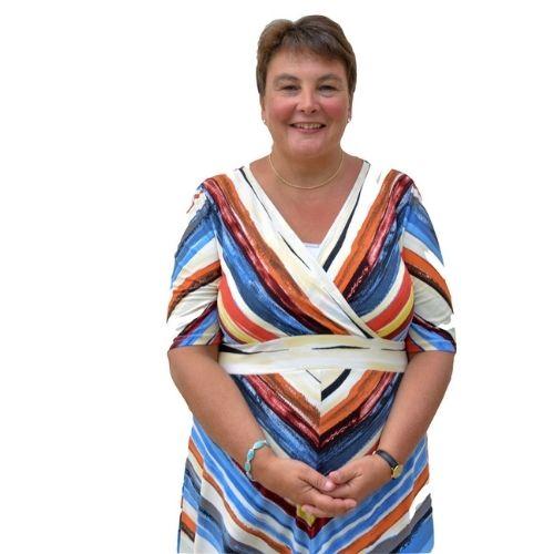 Lara Streel Prof d'anglais
