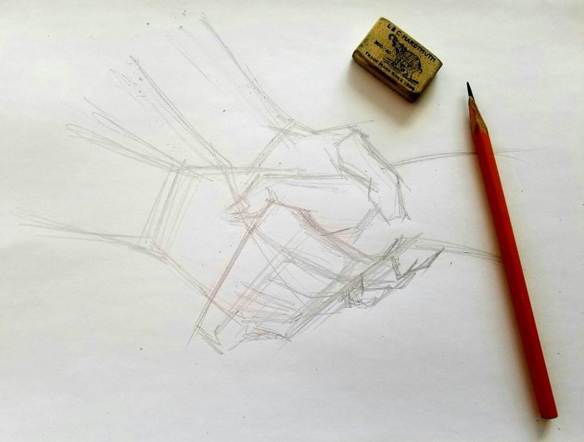 comment dessiner les mains 7