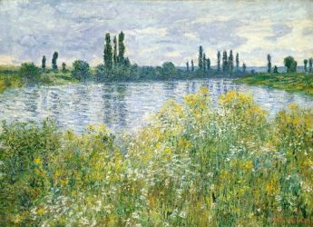 vaincre le stress Monet
