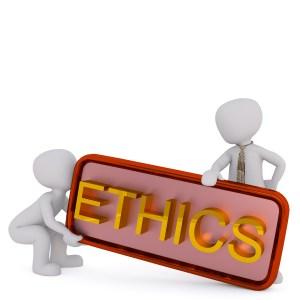 Environnement de contrôle - Intégrité et valeurs éthiques