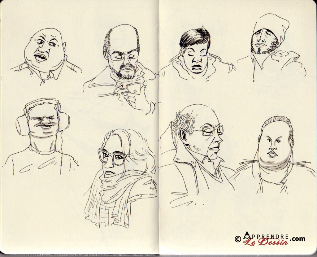 apprendre-a-dessiner-croquis-7