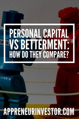 personal capital vs betterment