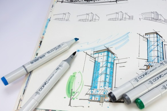 architect design photo