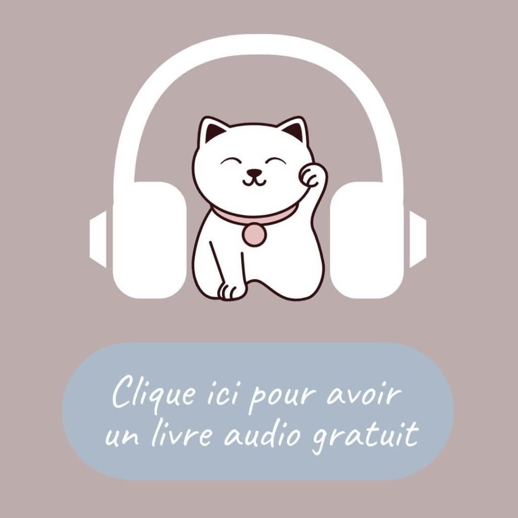 Bon plan - livre audio gratuit