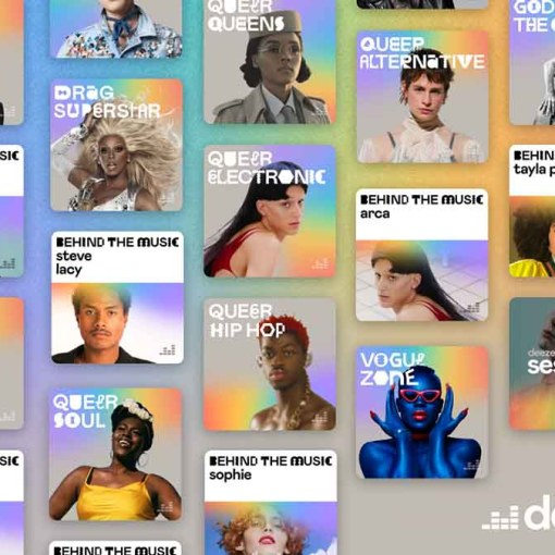 """New """"Queer Culture Channel"""" honors queer artists and creators"""