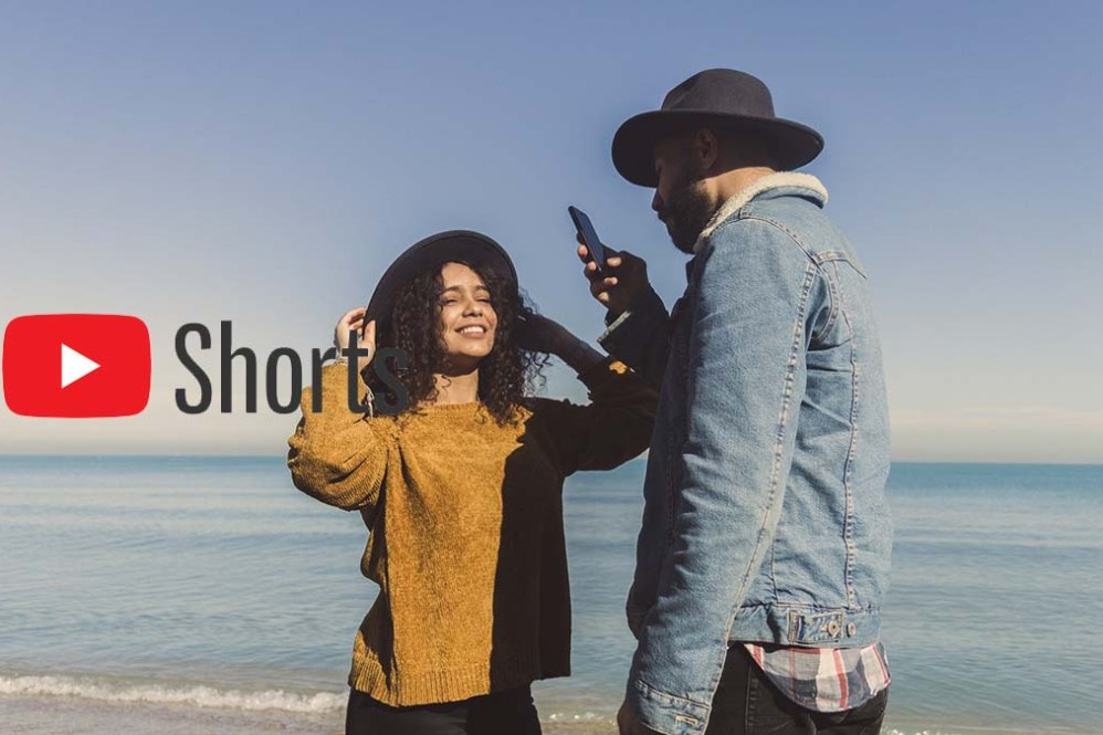 uneCore & Believe have partnered with YouTube to provide music for its TikTok rival, Shorts