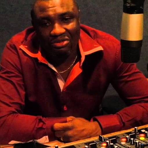 DJ Alordia (Nii Ofori Tackie) needs no introduction. As an event producer, record label boss