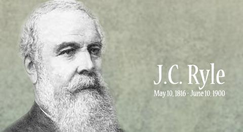Image result for j. c. ryle