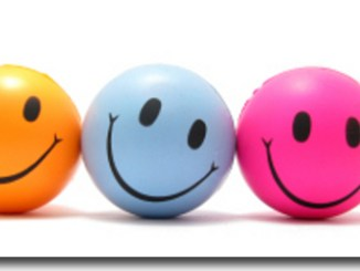 sourire - #StressTips, remerciements....