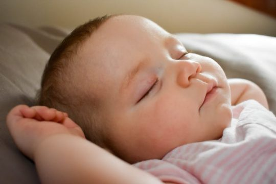 dodo the conversation e1517231322474 - Dormir ou ne pas dormir? Là est la question!
