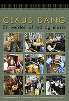 Claus Bang DVD